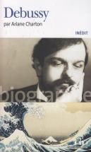 Charton A. - Debussy