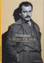 Deroudille C. - Brassens. Le Libertaire De La Chanson