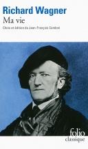 Wagner R. - Ma Vie