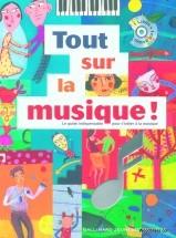 Rosenfeld M. - Tout Sur La Musique !