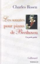 Rosen Ch. - Les Sonates Pour Piano De Beethoven