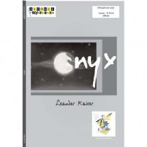 Kaiser Leander - Onyx - Vibraphone