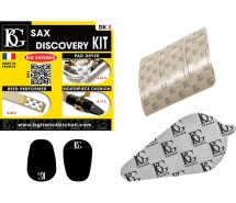 Bg Discovery Kit