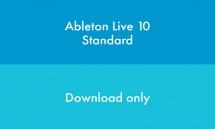 Ableton Live 10 Standard Edition (en Téléchargement)