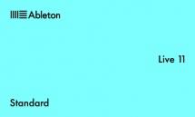 Ableton Live 11 Standard Upg