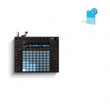 Ableton Push 2 + Mise Niveau Live 10 Standard Depuis Intro
