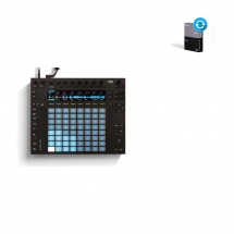 Ableton Push 2 + Mise Niveau Live 10 Suite Depuis Intro