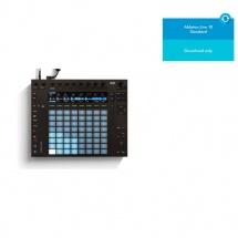 Ableton Push 2 + Maj Live 10 Standard Depuis Intro (en Telechargement)