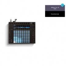 Ableton Push 2 + Maj Live 10 Suite Depuis Intro (en Telechargement)