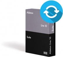 Ableton Live 10 Suite Edition - Mise A Niveau