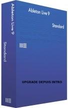 Ableton Live 9 Standard Upgrade Depuis Intro