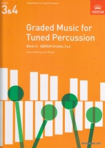 Hathway K./ Wright I. - Graded Music For Tuned Percussion Book Ii