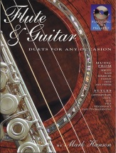 Flute And Guitar Duets For Any Occasion + Cd - Chamber Group