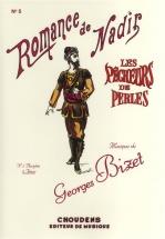 Bizet G. - Romance De Nadir (les Pecheurs De Perles) - Tenor & Piano