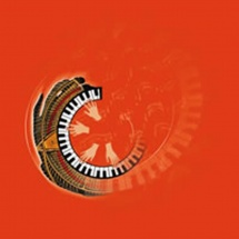 Hellbach Daniel - Piano For Two Vol 1