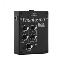 Acus Phantasma Preamp and Pickup