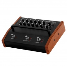 Acus Stage Pre2 Pedalboard