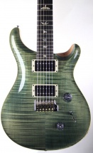 Prs - Paul Reed Smith Custom 24-08 Trampas Green