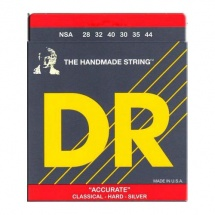 Dr Strings 28-44 Nsa Classical Accurate