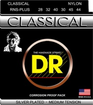 Dr Strings 28-44 Rns Plus Classical Accurate