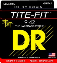 Dr Strings 9-42 Lt-9 Tite-fit