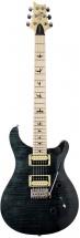 Prs - Paul Reed Smith Se Custom 24 Maple Gray Black