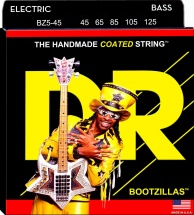 Dr Strings 45-125 Bz5-45 Bootzillas