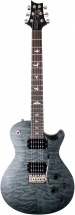 Prs - Paul Reed Smith Se Mark Tremonti Satin Quilt Stealth Grey Black