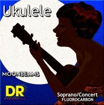 Dr Strings Ufsc Ukelele Soprano/concert