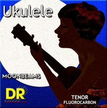Dr Strings Uft Ukelele Tenor
