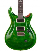 Prs - Paul Reed Smith Custom 24 Emerald