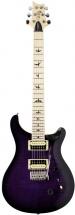 Prs - Paul Reed Smith Se Custom 24 Maple Purple Burst