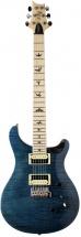 Prs - Paul Reed Smith Se Custom 24 Maple Whale Blue