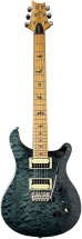 Prs - Paul Reed Smith Se Custom 24 Roasted Maple Grey Black