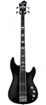 Hagstrom Super Swede Bass Blk