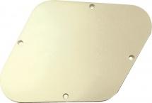 Yellow Parts Pieces Detachees Plaques De Protection Lp Ivoire Interr. Isolee