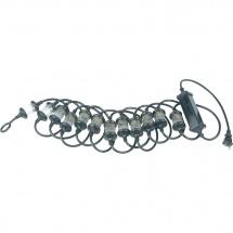 American Dj Flash Rope Strobe Chain