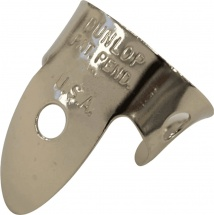 Dunlop Adu 33p025  -  5 Doigts Nickel - 0,025in