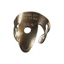 Dunlop Adu 37r015  -  Tube Laiton - 0,015in (a L