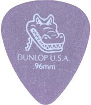 Dunlop 417p96 Gator Grip 0,96 Mm Par 12