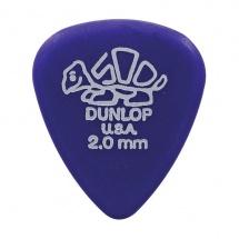 Dunlop Adu 41p200  -  Speciality Delrin Players Pack - 2,00 Mm (par 12)