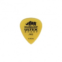 Dunlop Mediator Ultex Sharp 0.90mm