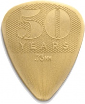 Dunlop Adu 442r73  -  50th Anniversary Nylon Players Pack - 0,73 Mm (a L\'unite)
