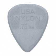 Dunlop Mediator Nylon Standard 0.73 Mm