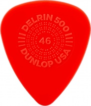 Dunlop Specialty Delrin 500 Prime Grip 0,46mm X 12