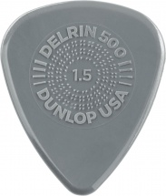 Dunlop Specialty Delrin 500 Prime Grip 1,50mm X 12