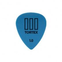 Dunlop Adu 462p100  -  Tortex T3 Players Pack - 1,00 Mm (par 12)