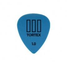 Dunlop Adu 462r100  -  Tortex T3 Players Pack - 1,00 Mm (a L