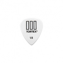 Dunlop Adu 462r150  -  Tortex T3 Players Pack - 1,50 Mm (a L\'unite)
