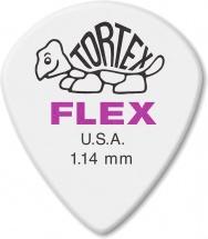 Dunlop Tortex Flex Jazz Iii Xl 1,14 X 12